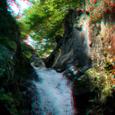 富士 陣馬の滝