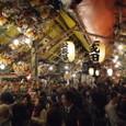 目黒 大鳥神社