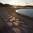 淡路島 多賀の浜