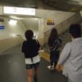 下北沢駅 記憶に無い写真1