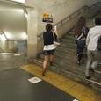 下北沢駅 記憶に無い写真2