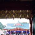 日枝神社−2