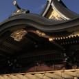 寒川神社−1