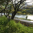 鉄分足りてる?  飯田橋